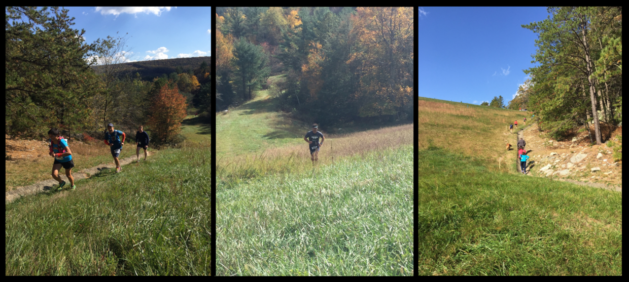 Difference in the Dirt Trail Race – October 23, 2016