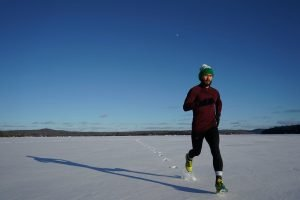 How to Love Cold Weather Running