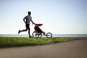 Read more about the article A Stroller Story