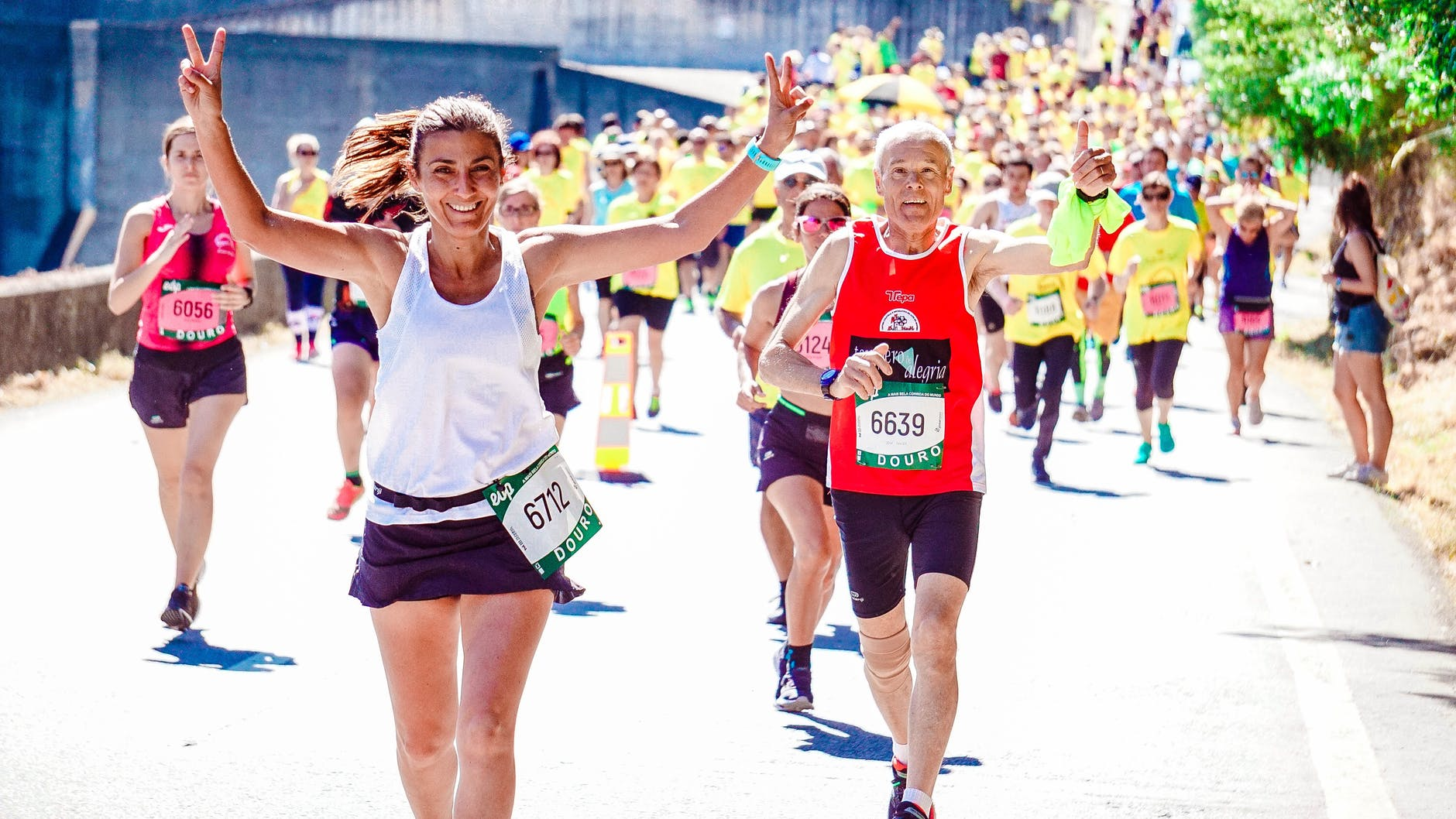 Read more about the article The Importance Of Long Runs In Your Training